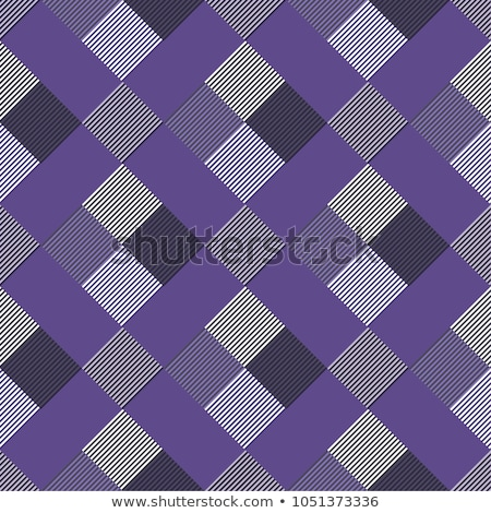 Sem costura violeta padrão branco Foto stock © OlgaDrozd