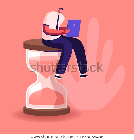 Business Patience Stock photo © Lightsource