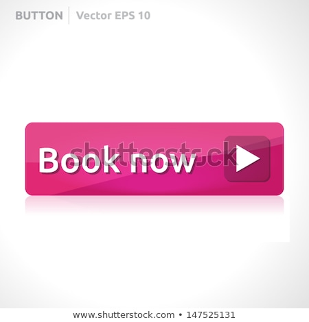 Subscribe Now Pink Vector Button Icon Stock photo © rizwanali3d