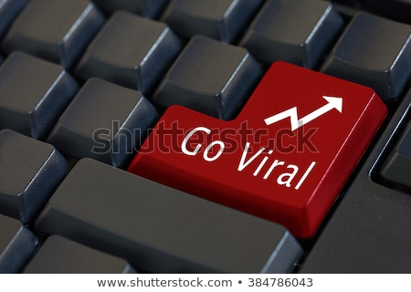 Go Viral Stock photo © bayberry