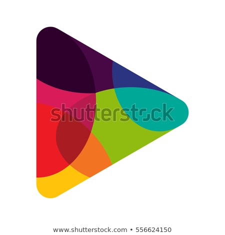 multi colored buttons Stock photo © get4net