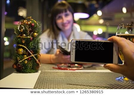 compras · on-line · teclado · ecommerce · site · botão - foto stock © -baks-
