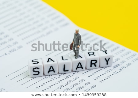 Bank előleg design sablon vonal ikonok pénz Stock fotó © Genestro