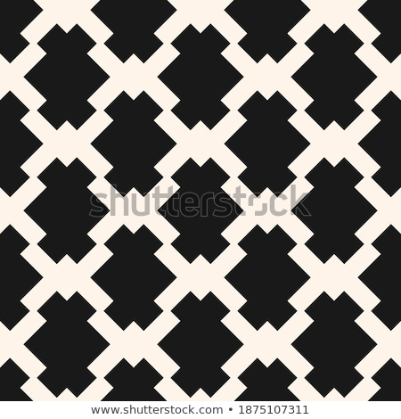 Stylish Zeilen ethnischen monochrome Textur abstrakten Stock foto © Samolevsky