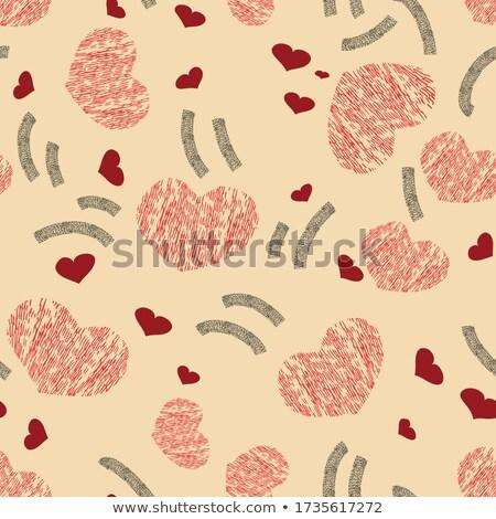 シームレス 創造 パターン ベクトル グリッド エンドレス ストックフォト © ExpressVectors