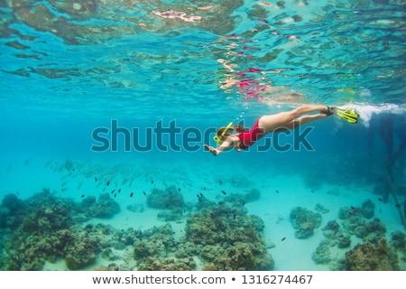 Austrália Bahamas mundo australiano bandeira Foto stock © ruskpp