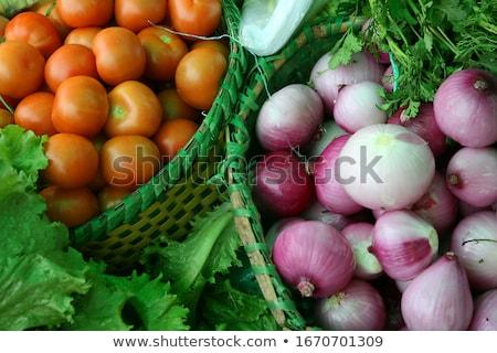 PUJILI Stock photo © pxhidalgo