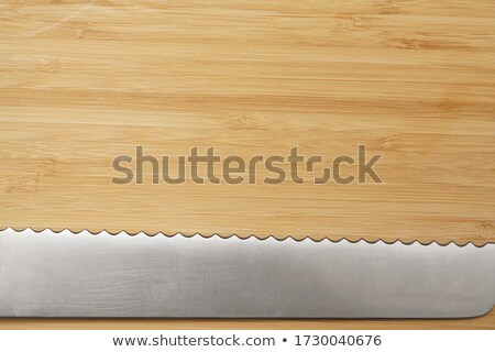 パン · セット · 異なる · 白 · 小麦 - ストックフォト © mycola