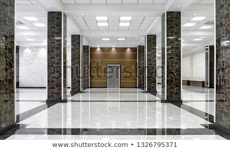 Corporate entrance hall Stock photo © Spectral