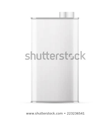 Olijfolie kan algemeen doel achtergrond Stockfoto © netkov1