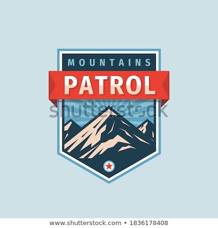 Logotipo projetos 10 abstrato arte corporativo Foto stock © sdCrea
