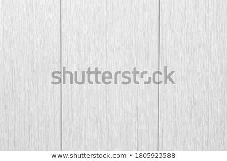 Grigio legno verticale albero desk grano Foto d'archivio © romvo