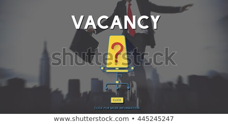 Indio hombre contrato maleta empresario completo Foto stock © studioworkstock
