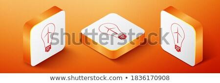 環境にやさしい · 紫色 · ベクトル · アイコン · ボタン · インターネット - ストックフォト © cteconsulting