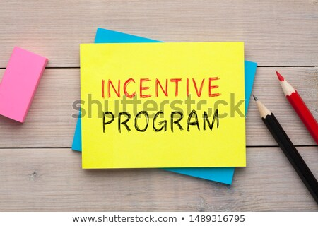 Price Incentive Stock photo © Lightsource
