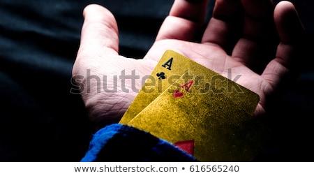 as · rękaw · młodych · kobieta · interesu · na · zewnątrz - zdjęcia stock © deandrobot