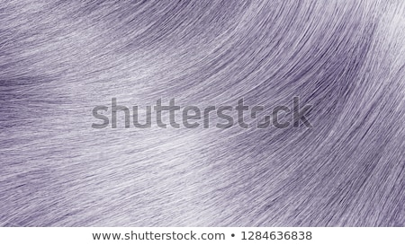 Icy blonde. Stock photo © Fisher