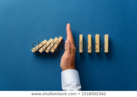 disaster recovery Stock photo © nenovbrothers