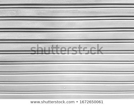 Lucido dell'otturatore illustrazione bianco occhi luce Foto d'archivio © get4net