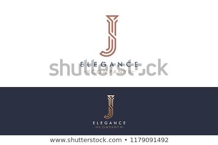 色 ヴィンテージ 弁護士 エンブレム 法 オフィス ストックフォト © netkov1