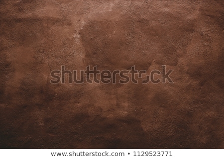 Ancient brown wall . Stock photo © lubavnel