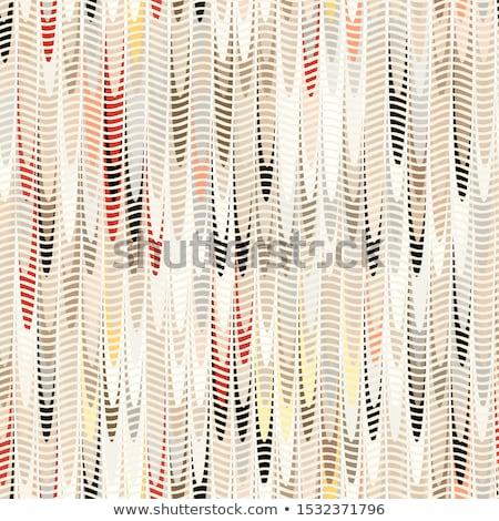 Sem costura papel de parede telha projeto abstrato ilustração Foto stock © kittasgraphics