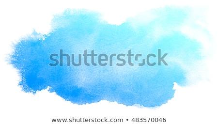 aquarel · spatten · vector · abstract · ontwerp · communie - stockfoto © burakowski