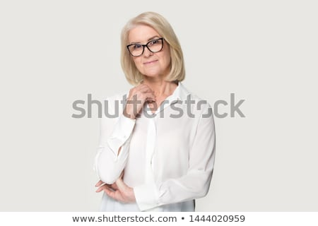 Vulnerable Business Stock photo © Lightsource