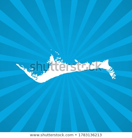 Map of Commonwealth of The Bahamas with with Dot Pattern Stock photo © Istanbul2009