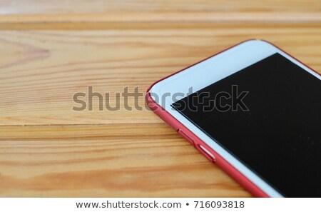 close wording isolate on white background Stock photo © vinnstock