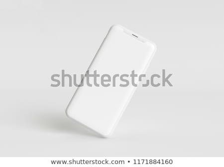 白 · コピースペース · 類似した · 3D · ルーム · eps10 - ストックフォト © expressvectors