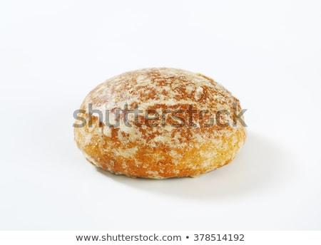 Russo pan di zenzero cookie zucchero sciroppo alimentare Foto d'archivio © Digifoodstock