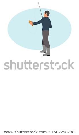 zon · fleswater · illustratie · water · ontwerp - stockfoto © robuart