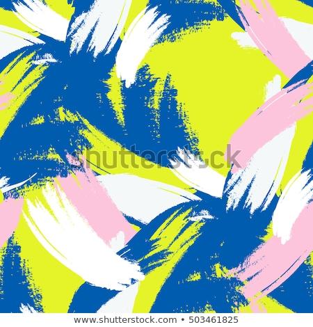 Abstrakten stylish modernen Textur splatter künstlerischen Stock foto © Terriana