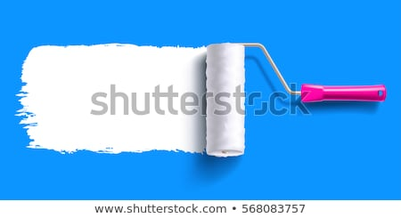 House renovation concept banner header. Stock photo © RAStudio
