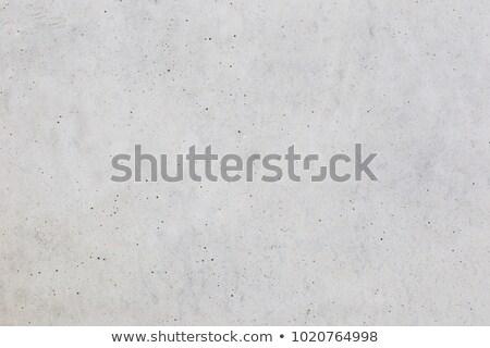 Dengesiz kaba kabarcıklı beton duvar doku Stok fotoğraf © grafvision