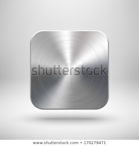 платина иконки аннотация веб-иконы общий Сток-фото © Vectorminator
