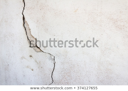 Old wall with cracked paint Stock photo © mahout