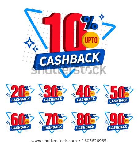 10 Dollar spärlich eps10 alle Stock foto © nazlisart