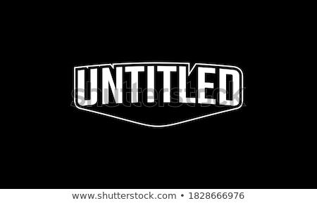 いたずら書き · フローチャート · アイコン · インフォグラフィック · シンボル · サークル - ストックフォト © davidarts