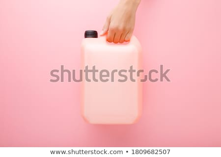 jerry can Stock photo © Serg64