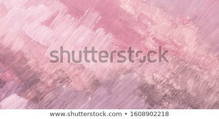 Wzrosła różowy barwiony struktura drewna równolegle wzór Zdjęcia stock © ozgur