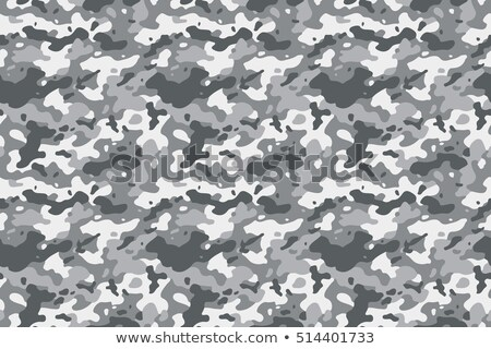 night camouflage texture Stock photo © romvo