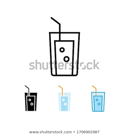 Don't forget to hydrate. Stock photo © lithian