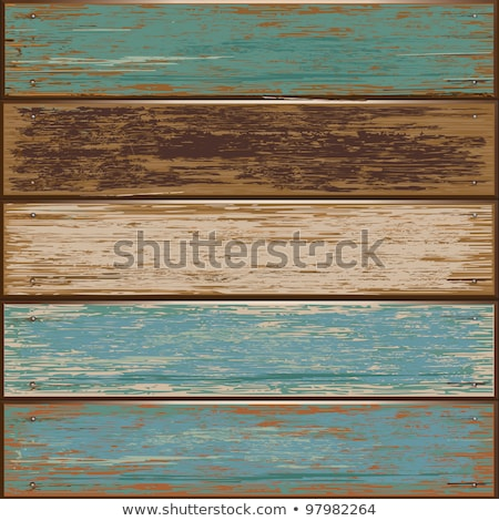 wooden vintage texture Stock photo © kjolak