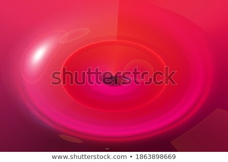 Soothing Abstract Glowing Lines Background Stock photo © kentoh