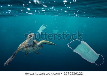 Environment Manipulation Stock photo © idesign