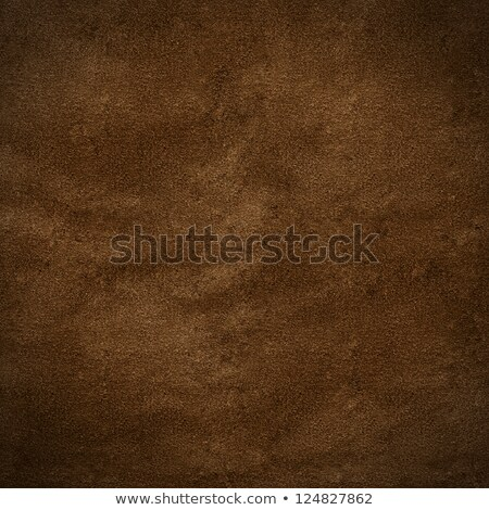 Wrinkle surface of brown Velvet Stock photo © homydesign