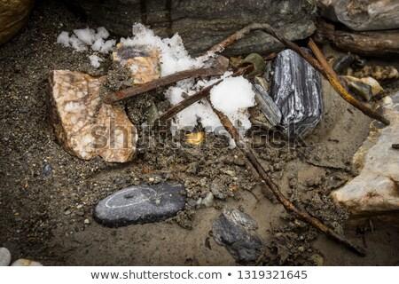 金属 金融 地下 宝 石 高級 ストックフォト © Pasiphae