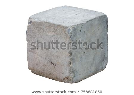 каменные блоки старые город дороги аннотация Сток-фото © offscreen